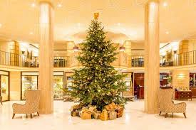 German Artisans Prepare Christmas Decorations Images by 17 Most Festive Hotels In Europe To Celebrate Christmas 2017