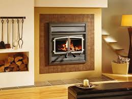 zero clearance fireplace binhminh decoration