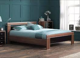 Berkeley Black Wooden Bed Frame Dreams - Berkeley bedroom furniture