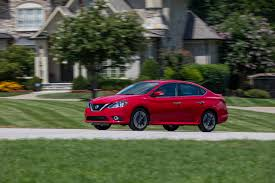 jdm nissan sentra pricing for 2017 nissan sentra and sr turbo models released