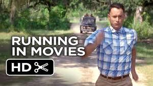 Run Forrest Run Meme - run forrest run running in movies ultimate mashup hd youtube