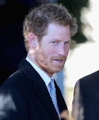 Prince Harry by Prince Harry Defies Queen U0027s Wishes Refuses To Shave Beard