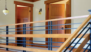 Six Panel Oak Interior Doors Interior Panel Doors Bifold Doors Simpson Door Company