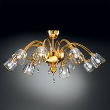 Glass Ceiling Lights Murano Ceiling Light U2013 Murano Glass Ceiling Light Fixtures