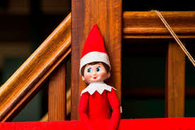 where can i buy elf on the shelf get your hands on the christmas