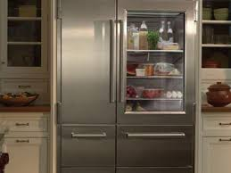 built in refrigerator cabinet built in refrigerators vs free standing refrigerators which is