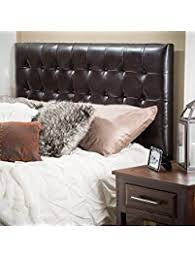 Cheap Leather Headboards by Headboards Amazon Com