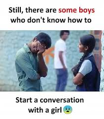 Meme Conversation - dopl3r com memes still there are some boys who dont know how