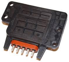 gm electronic spark control module 4 3l 1985 93 v 6 ignition