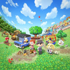 happy home designer villager furniture nintendo launches free update for hit animal crossing new leaf