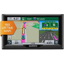 usa map gps garmin nuvi 67lm 6 essential series 2015 gps navigation system w