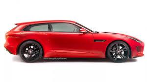 jaguar f type shooting brake top gear