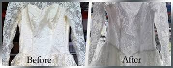 wedding dress restoration wedding gown restoration kit dress cleaning restoration service