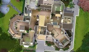 floor plans for sims 3 26 unique sims 3 house design home plans blueprints 83891