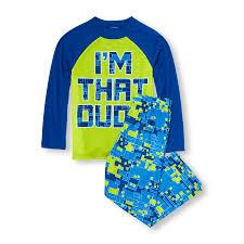 Halloween Shirts For Boys by Boys Sleepwear The Children U0027s Place 10 Off