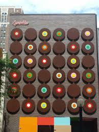 Home Decor Stores Chicago by Sprinkles Cupcakes Retail Design Stellar Interior Design