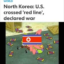 Spongebob Funny Meme - funny meme offensive northkorea ifunny