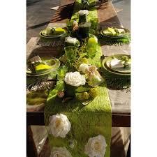 chemin de table mariage chemin de table abaca chemin de table mariage filoche et ficelle