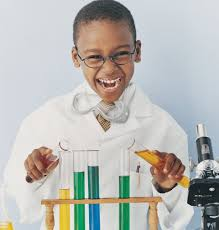 fun science experiments for kids you can do at home
