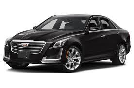 2015 cadillac cts new car test drive