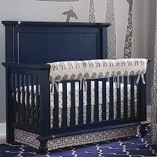 Bassett Convertible Crib 4 In 1 Wakefield Convertible Crib By Bassett Furniture Customize