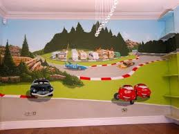 Best Car Bedroom Images On Pinterest Car Bedroom Bedroom - Cars bedroom decorating ideas