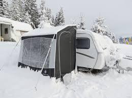Eriba Awning Snow U0026 Fun Plus