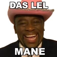 Das It Mane Meme - pol politically incorrect thread 27305627