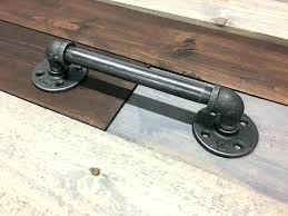 industrial cabinet door handles cabinet handles rustic rootsrocks club