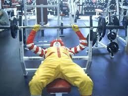 Sports Authority Bench Press Bodybuilding Strength Militia