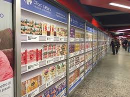 carrefour si e social epr retail carrefour italia launches 200 meter