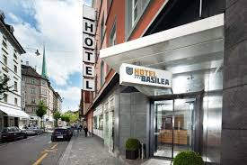 hotel basilea zurich switzerland booking com
