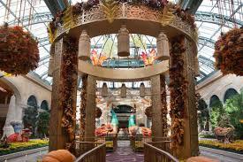 Botanical Gardens In Las Vegas Bellagio Conservatory And Botanical Gardens Las Vegas Garden