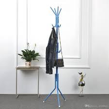 uncategorized office coat rack wall mounted hat stand heavy duty