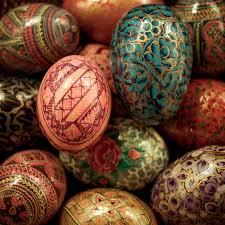 30 beautiful easter eggs designs decoration ideas u0026 bunny