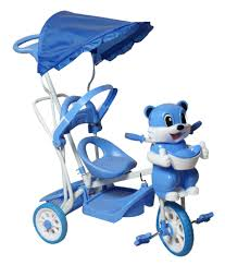 Rocking Chair Online 21 Off On Love Baby Blue Tricycle For Kids With Rocking Chair On