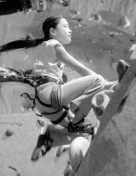 Garden State Rocks Indoor Rock Climbing Comes To Morganville Gmnews Archive