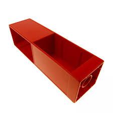 Wohnzimmer Rot Orange 1 X Lego Duplo Möbel Regal Rot 2x2x6 Schrank Säule Wohnzimmer Büro
