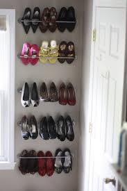 the frosting on the cake cheap and easy shoe storage with ikea