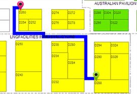 interactive floorplan myworldofexpo event websites exhibition websites exhibitor
