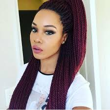 best seneglese twist hair what kind of hair to use for senegalese twists all beauty today