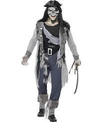 pirate costume men main adults costumes ghost pirate costume