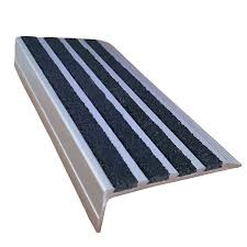 aluminum stair nosing export to au new zealand anti slip safety