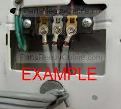wiring diagram for 3 prong dryer plug u2013 readingrat net