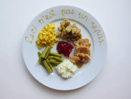 thanksgiving 2014 how andy warhol artists would serve