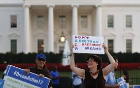 Fl Dmv Power Of Attorney by More Protests Of Trump U0027s Plan To End Daca Expected Sarasota Fl