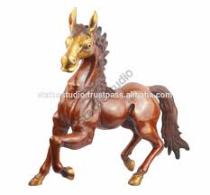 horse statues for home decor large metal horses large metal horses suppliers and manufacturers