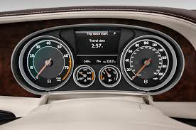 2015 bentley flying spur interior 2015 bentley flying spur gauges interior photo automotive com