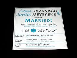 Funny Wedding Invitation Cards March 2015 Crazy Invitations