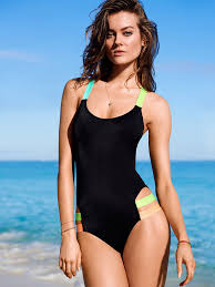 15 one piece swimsuits you u0027ll feel super wearing